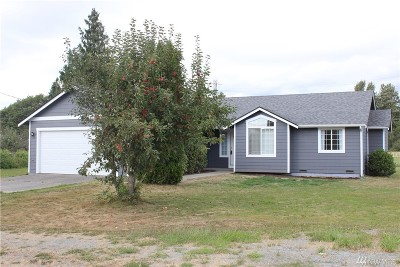 Sedro Woolley Single Family Home For Sale: 9003 Fruitdale Rd