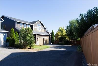 Auburn Single Family Home For Sale: 11363 SE 299th Ct