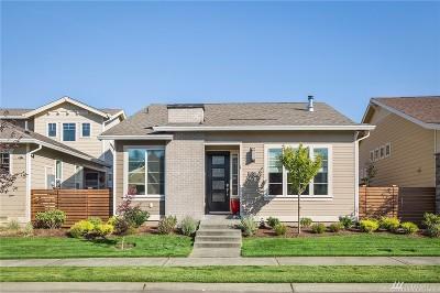 Bonney Lake Single Family Home For Sale: 19216 143rd St E