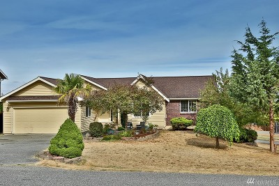 Clinton Single Family Home Sold: 4659 Elsica Dr