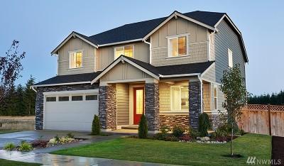 Bonney Lake WA Single Family Home For Sale: $549,990