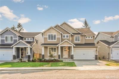 Bonney Lake WA Single Family Home For Sale: $459,950