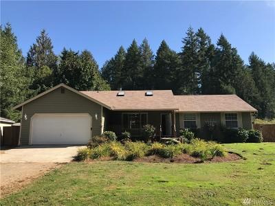 Gig Harbor Single Family Home For Sale: 10205 128th Ave KPN