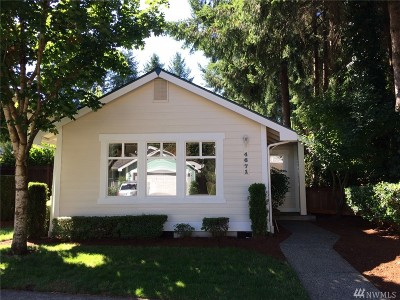 Lacey Single Family Home For Sale: 4671 Barrington Lane SE
