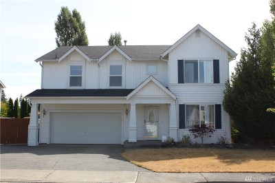 Bonney Lake Single Family Home For Sale: 10104 199th Ave E