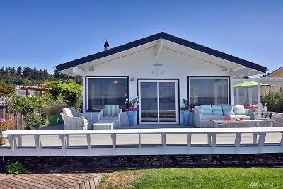 Greenbank Single Family Home Sold: 3708 Oceanside Dr