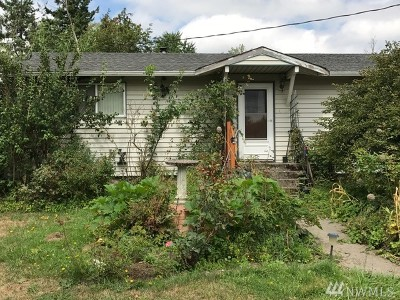 Enumclaw Single Family Home For Sale: 28600 SE 424th St
