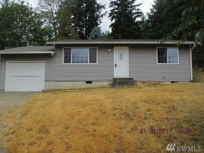 Puyallup Single Family Home For Sale: 2715 25th Av Ct S