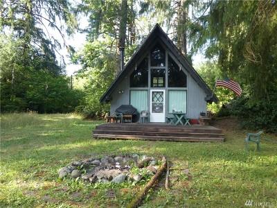 Granite Falls Single Family Home For Sale: 22020 N River Dr