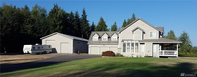 Lake Tapps WA Single Family Home For Sale: $1,050,000