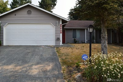 Auburn WA Rental For Rent: $1,950