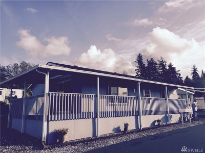 Bellingham Mobile Home For Sale: 1200 Lincoln St #181