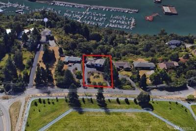 Tacoma Single Family Home For Sale: 1730 49th St NE