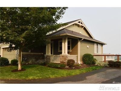 Mount Vernon Single Family Home For Sale: 2503 River Vista Place #A