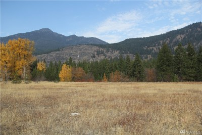Mazama Residential Lots & Land For Sale: 2 Patterson Lane