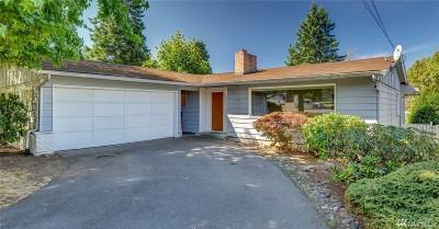 Bellingham Single Family Home For Sale: 2101 Erie St