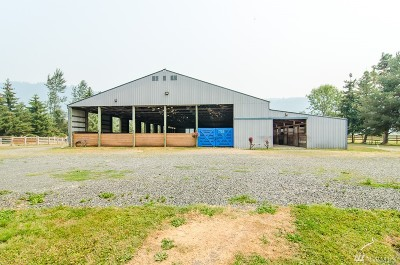 Whatcom County Farm For Sale