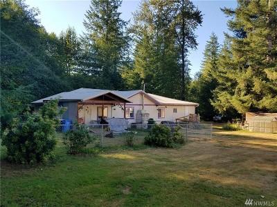 Onalaska Single Family Home For Sale: 441 Cinebar Rd
