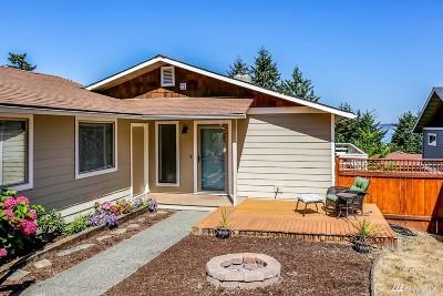 Coupeville Single Family Home For Sale: 103 E Morris Rd
