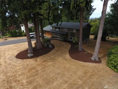 Mount Vernon Single Family Home For Sale: 2811 Comanche Dr