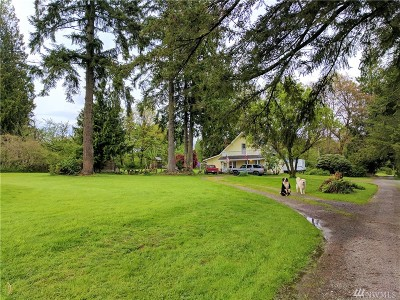 Monroe Single Family Home For Sale: 13325 191st Ave SE