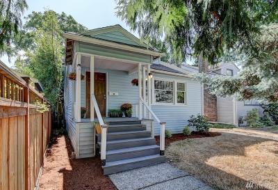 Single Family Home For Sale: 151 NE 54th St