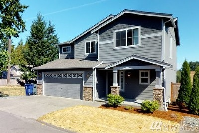 Tacoma Single Family Home For Sale: 209 E 52nd St