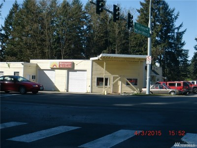 Gig Harbor WA Commercial For Sale: $894,200