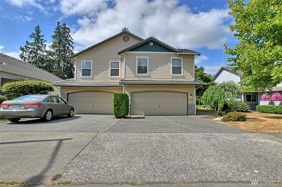 Arlington WA Single Family Home For Sale: $299,000