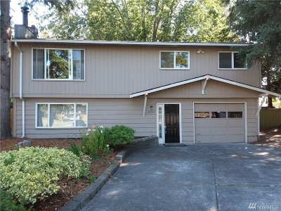 Blaine Single Family Home For Sale: 250 Peace Arch Ct