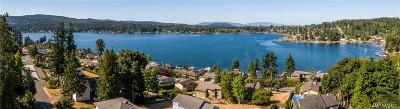 Single Family Home For Sale: 2800 Huntington St