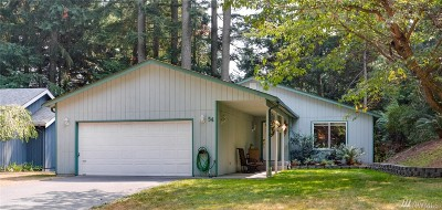 Bellingham Single Family Home For Sale: 54 Valley Crest Wy