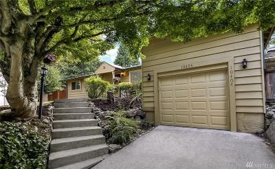 Single Family Home Sold: 10404 168th Ave NE