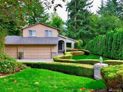 Woodinville Single Family Home For Sale: 23711 57th Ave SE