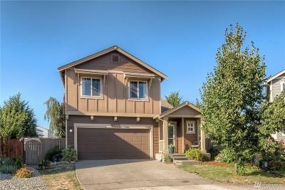 Bonney Lake WA Single Family Home For Sale: $310,000