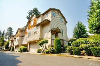 Edmonds Condo/Townhouse For Sale: 7224 208th St SW #1