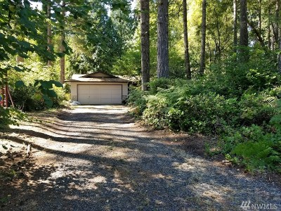 Gig Harbor Single Family Home For Sale: 11210 149th Ave KPN