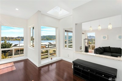 Seattle Condo/Townhouse For Sale: 2121 Westlake Ave N #301