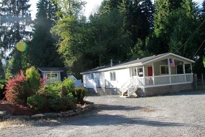 Granite Falls Single Family Home For Sale: 23021 N River Dr