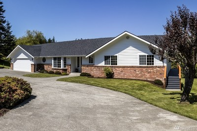 Single Family Home For Sale: 1311 Broad St