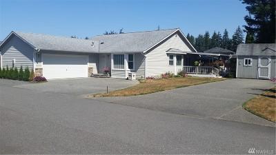 Arlington WA Single Family Home For Sale: $359,950