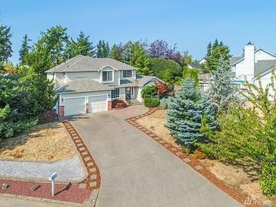 Graham Single Family Home For Sale: 10611 194th St E