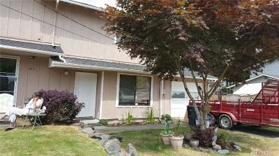 Everett Multi Family Home For Sale: 2115 73rd St SE