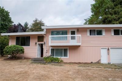 Renton Single Family Home For Sale: 2209 Jones Ave NE