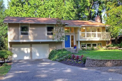 Bothell Single Family Home For Sale: 23116 38th Ave SE