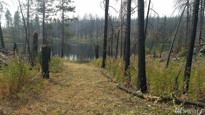 Residential Lots & Land For Sale: Emerald Lake Rd