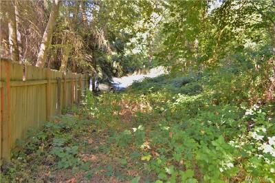 Auburn WA Residential Lots & Land For Sale: $280,000