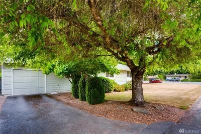 Redmond Single Family Home For Sale: 21014 NE 92nd St