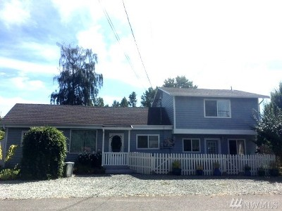 Bow Single Family Home Sold: 5901 Bow St