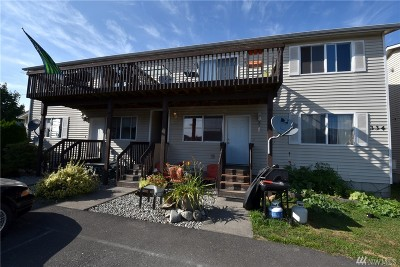 Whatcom County Multi Family Home For Sale: 334 Front St